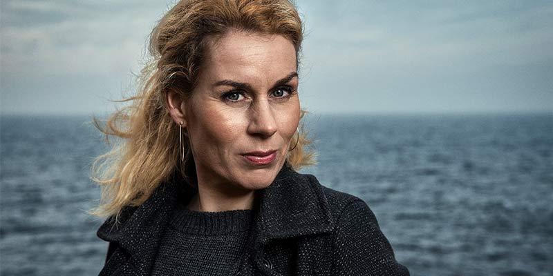 Bild på Susanne Søndahl Wolff från e-Boks