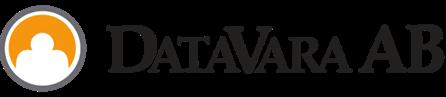DataVara logotyp