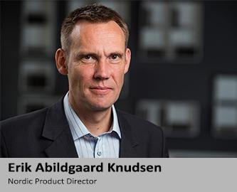 Erik Abildgaard