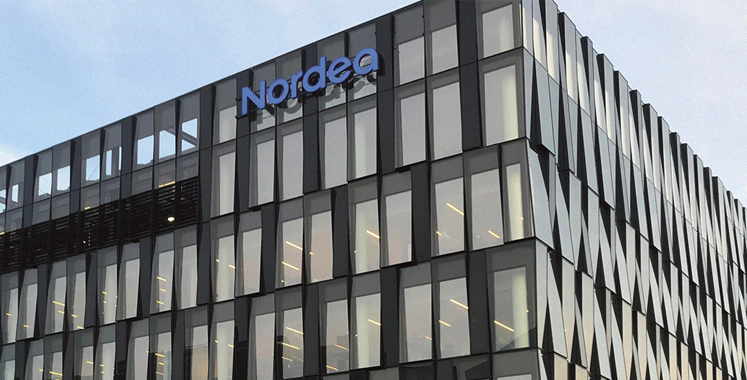 Nordea bygning