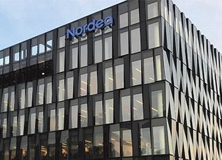 Nordea building
